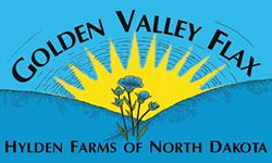 Golden Valley Flax
