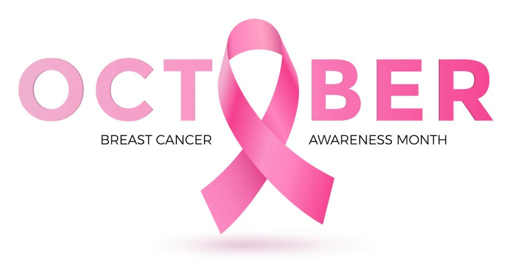 Breast Cancer Awareness Month | Golden Valley Flax