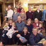 Don Hylden 90th Birthday