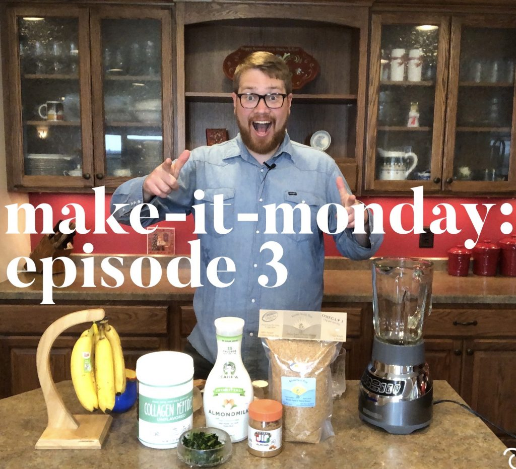 Featured on Make-It-Mondays