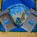 Golden Valley Flax