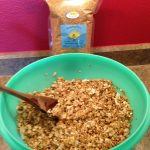 Making Emily Granola