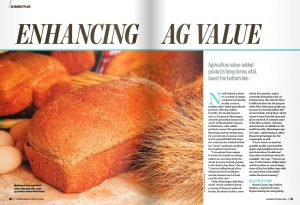 North Dakota Agriculture Magazine 60-61
