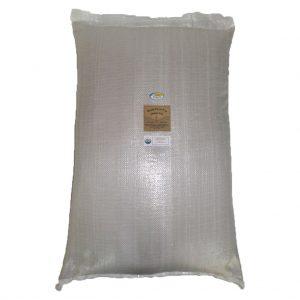 Organic Flax Bushel Bag