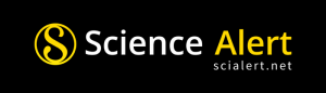 Science Alert logo