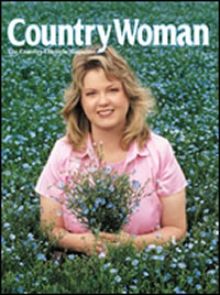 Country Woman Magazine Esther Hylden